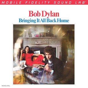 Bringing It All Back Home-Mono Version