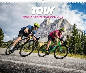 Tour - Faszination Rennrad 2019