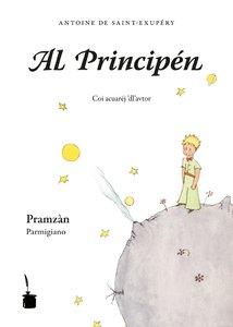 Der kleine Prinz-Parmigiano