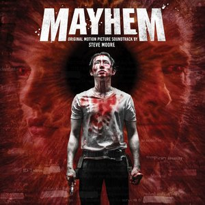 Mayhem/O.S.T.(Gatefold 2LP Jacket+MP3)