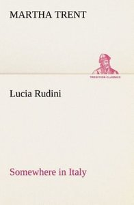 Lucia Rudini Somewhere in Italy