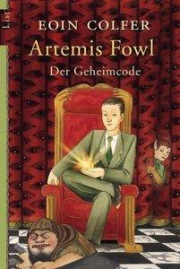 Artemis Fowl. Der Geheimcode