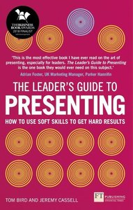 The Leader\'s Guide to Presenting