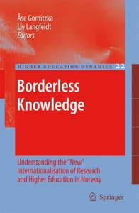 Borderless Knowledge