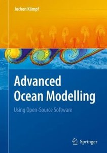 Advanced Ocean Modelling