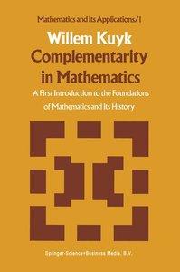 Complementarity in Mathematics