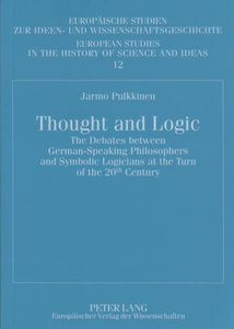 Thought and Logic