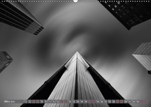 Architektur Hochhäuser