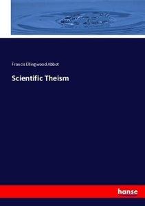 Scientific Theism