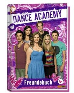 Dance Academy Freundebuch