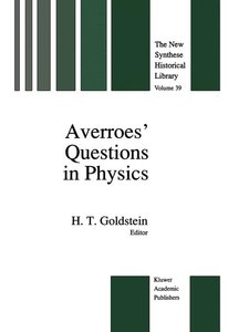 Averroes' Questions in Physics