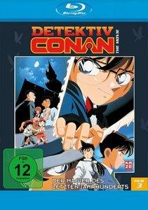 Detektiv Conan - 3. Film: Der Magier des letzten Jahrhunderts -
