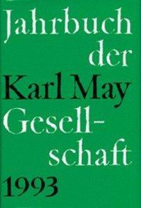 Jahrbuch der Karl - May - Gesellschaft 1993