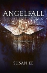 Penryn and the End of Days 01. Angelfall