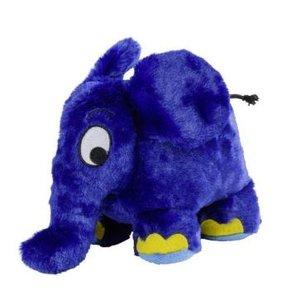 Wärmetier Blauer Elefant