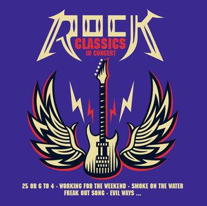 Rock Classics-In Concert