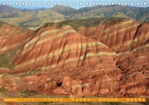 Landschaften in Chinas Nordwesten