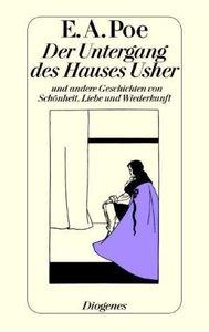 Der Untergang des Hauses Usher und andere Geschichten von Schönh