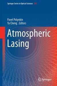Atmospheric Lasing