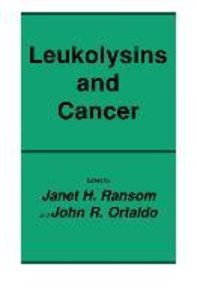 Leukolysins and Cancer