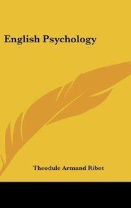 English Psychology
