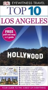 Eyewitness Top 10 Travel Guide: Los Angeles