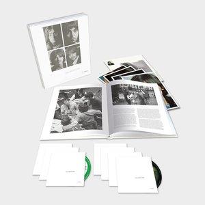 The Beatles (White Album-Limited 7disc Super Dlx.)