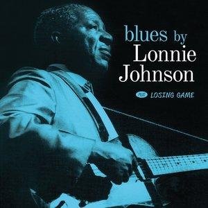 Blues By Lonnie Johnson+Losing Game+1 Bonus TR