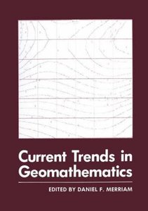 Current Trends in Geomathematics