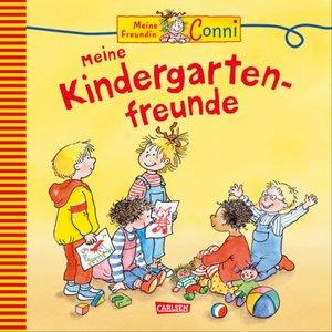 Meine Freundin Conni - Meine Kindergartenfreunde