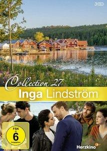Inga Lindström - Collection 27