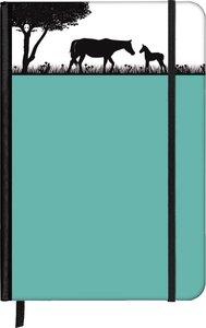 TrendLine Silhouettes Horses