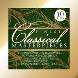 Finest Classical Masterpieces