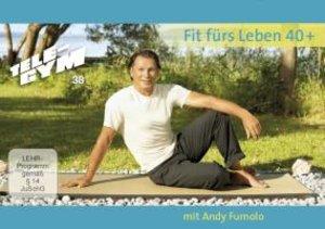 TELE-GYM 38-Fit fürs Leben 40 Plus