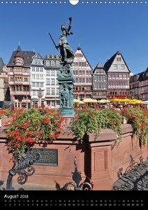 Frankfurt Highlights