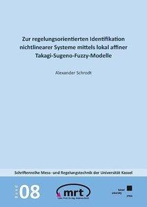 Zur regelungsorientierten Identifikation nichtlinearer Systeme m