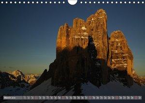 The Dolomites Unesco World Heritage