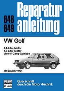 VW Golf ab Baujahr 1984