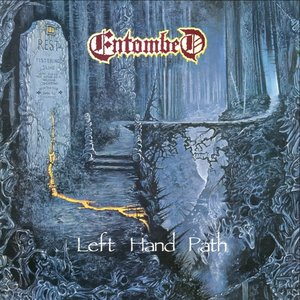 Left Hand Path (Full Dynamic Range Vinyl)