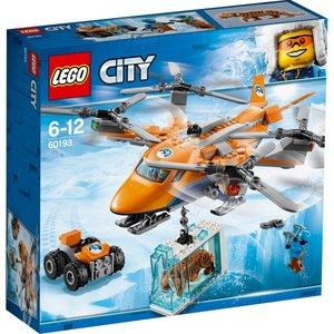 City Arktis-Frachtflugzeug