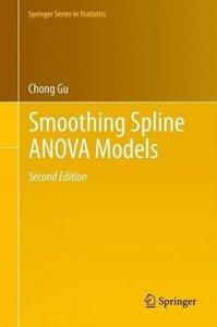 Smoothing Spline ANOVA Models