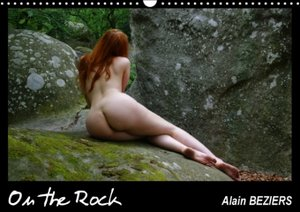 On the Rock (Calendrier mural 2015 DIN A3 horizontal)