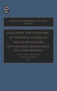 Evaluating Upgrading Technica Ape9h