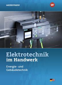 Elektrotechnik im Handwerk. Schülerband