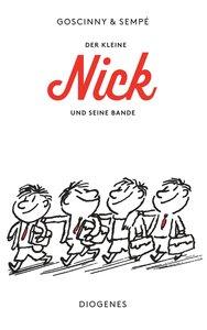 Der kleine Nick und seine Bande
