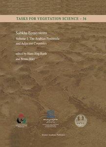 Sabkha Ecosystems
