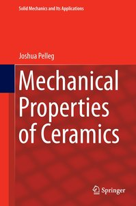 Mechanical Properties of Ceramics