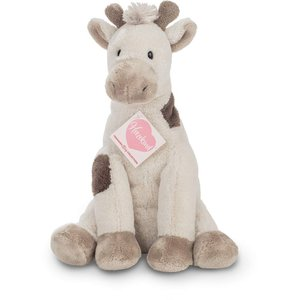 Teddy Hermann 93879 - Giraffenmama Luna, Giraffe, 29 cm, Plüscht