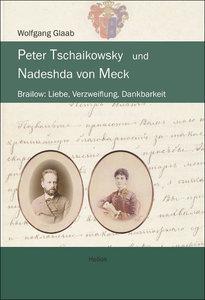 Peter Tschaikowsky und Nadeshda von Meck