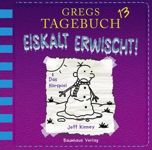 Gregs Tagebuch 13